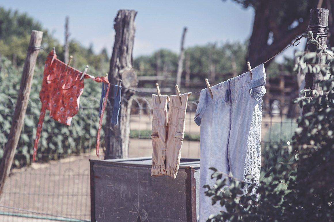 Narava in kemikalije v tekstilu