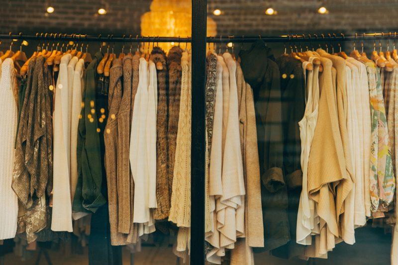 Rabljena oblačila